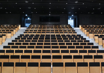 Lecture / Theater Seating