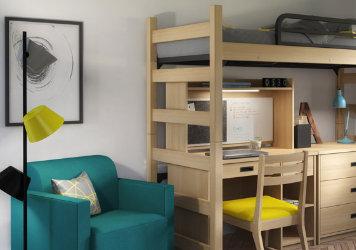 Residence Life / Dormitory